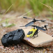 2-Channel Remote Control Mini Helicopter Electric Fast Race Buggy Hobby Helicopter Long Endurance