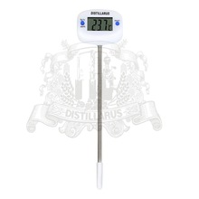LCD Display Digital Probe Thermometer Food Temperature Sensor(China)