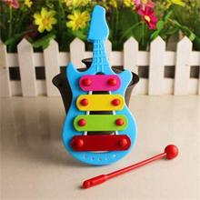 Kids Musical Toys Learning Wisdom Smart Clever Development Music Toy Percussion Instrument For Baby Children Gifts