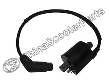 Linhai ignition coil ignitor 250 300 400 250cc 300cc 400cc LH250 YP250 300T-B(China)