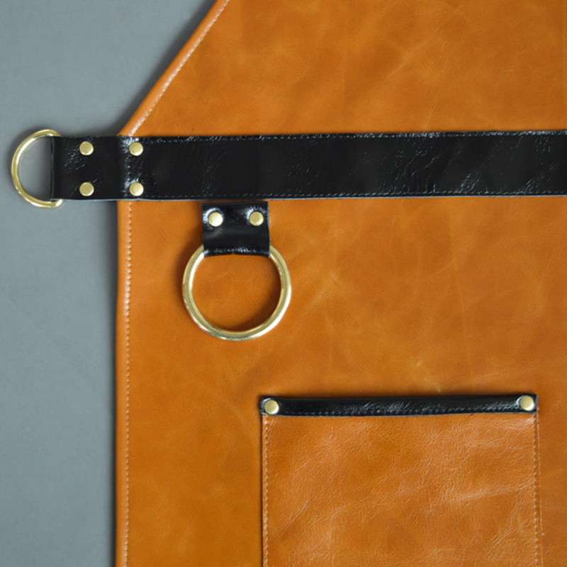 Leather Apron L5-6