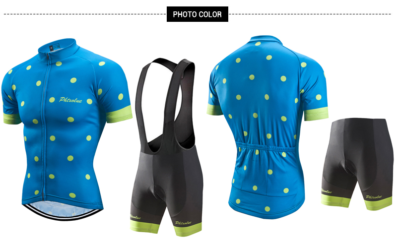 143 Cycling Jerseys set