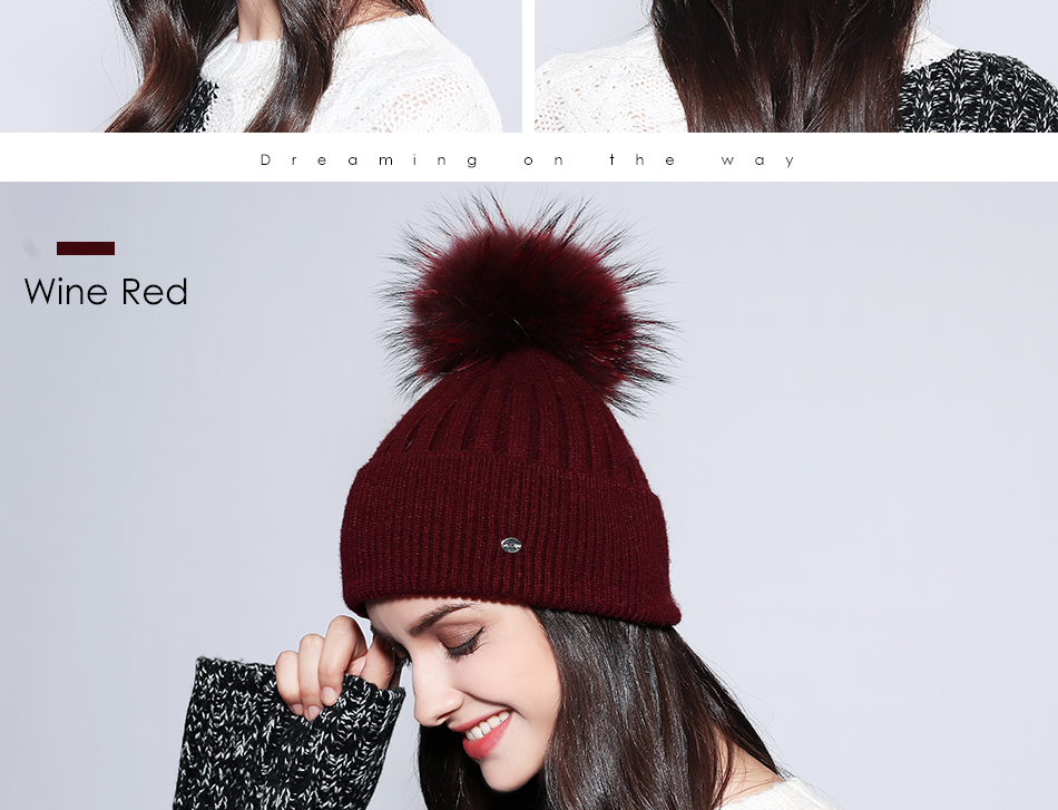 women's winter hats MZ750 (15)