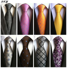 2016 fashion tie mens ties for men vestido silk tie gravata business dress necktie flower neckwear bow tie male brand QXY A025