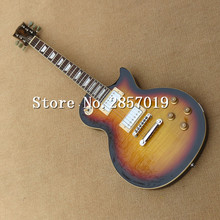 Free Shipping Slash signature Vintage Sunburst electric guitar HOT SALE China Guitar