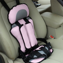 Convertible Baby Car Seat Child Car Safety Adjustable Thickening Children Seats Updated Version Kids Car Seats Baby Chair Seat(China)