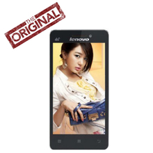 Original New Lenovo A360E Cell Phone Single core 1.0GHz Android 2.3 OS 256MB RAM Snapdragon MSM7627A Support CDMA 0.3MP Camera