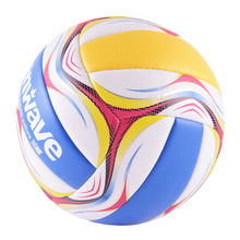 Volleyball Indoor Competition Soft PU The New Design Competition With Volleyball The International Standard Official Game Ball(China)