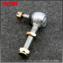 UTV ATV Quad FRONT ARM Ball Joint Rocker Tir Rod End UPPER A-Arm Joint M12 with Lock Nuts 250 ~ 1000CC Chinese Parts
