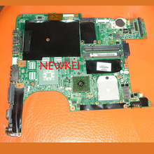 FREE SHIPING 466037-001 for hp pavilion dv9000 dv9500 dv9700  laptop motherboard  GM  mcp67m-a2  DA0AT2MB8F1 REV:F 100% tested !