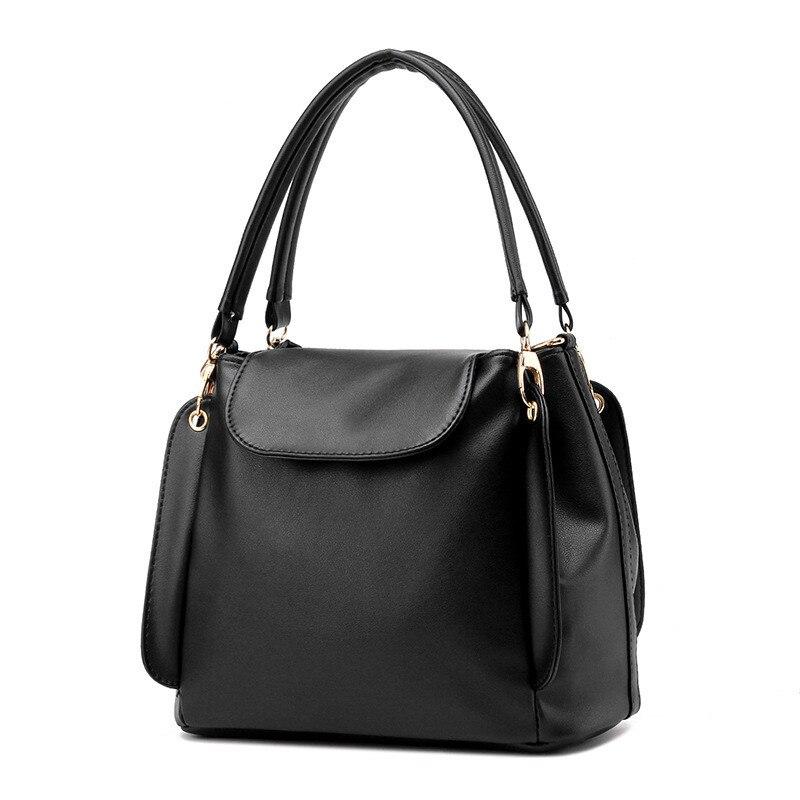 PU Leather Women Handbag Bolsas De Couro Fashion Brands Shoulder Bag Bolsos Mujer Ladies Bolsas Femininas<br><br>Aliexpress