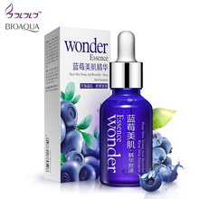 bioaqua face lifting serum skin care anti aging wonder essence charm ageless liquid anti wrinkle serum of youth organic cosmetic(China)