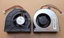 100% Original Laptop CPU Cooling Fan For Asus Eee Box PC EB1501 EB1502 B202 series notebook KSB06105HB-9E2S 5V 0.4A 4pin Cooler