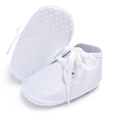 Pink White Black New Baby Kids Girls Boys Infant Toddler Silk Shoes Warm Prewalker Soft Sole Bottom Shoes First Walkers