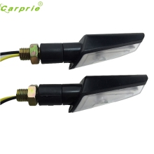 New Arrival 1 pair of Universal LED Motorcycle  Indicators Lights/lamp at24