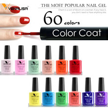 #61508 CANNI Company Gel Nail Polish Venalisa Nail Gel UV LED Color gel