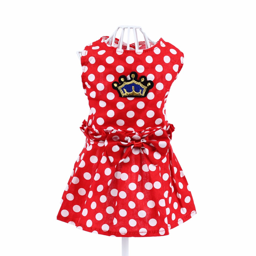 Dogs Dresses (9)