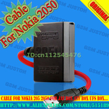 Cable for Nokia 205 2050 flash unlck repair for Jaf box &Atf box