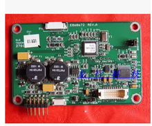 hot sell CTR-270100-IT-RSU-00P 00R Control card D68054 for elo touch screen control card 2701 E868672 rev.a original in stock(China)