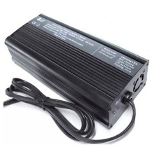200W 48V 4A smart battery charger for 48V Lead acid battery, 48V SLA, VRLA, GEL, AGM batteries