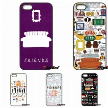 For Motorola Moto E E2 E3 G G2 G3 G4 PLUS X2 Play Style Blackberry Q10 Z10 friends tv series door cell phone case cover