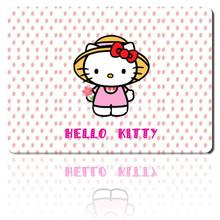 hello kitty mouse pad High-quality mousepad laptop anime mouse pad gear notbook computer gaming mouse pad gamer play mats(China)