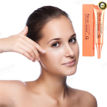 White Jade Snail Eye Essence Fluid Fine Lines Anti-puffiness Lifting Firming Eye Skin Face Care Products YM-04(China)