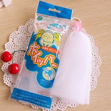 Wash Face Towel Travel Sponge Bath Mesh Cloth Clean Towel Shower Towel Bathing Scrub Washcloth Body Towel Foaming Net Soap Make