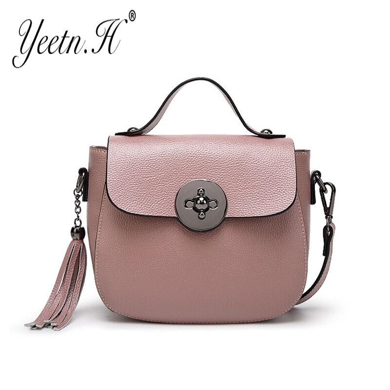 2017 New Arrival  High Quality Handbag With Tassel For Ladies Versatile Crossbody Bag Women Simple Vintage Messenger Bag  A2431<br><br>Aliexpress