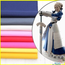 Nabi High quality uniform slanting stripe cloth costume hanfu cosplay suit clothes tooling aprons wear-resistant cloth fabric