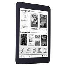 BOYUE Likebook Plus 7.8 inch Carta Screen e-book Reader 300PPI 1404*1872 16G Touch ANDROID Bluetooth Backlight ebook ereader