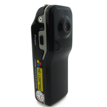 Mini High Definition Video Camera Micro Tiny Hiding Sound Video Recording Video Camera, Outdoor Tiny Camera Micro Mini DV