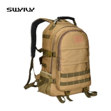 SWYIVY Sports Hiking Camping Travel Tactical Backpack For Male 30L Double-shoulders Bags 3D Molle Millitary Backpack Rucksack