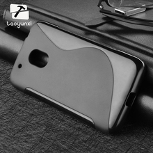 TAOYUNXI S line Soft TPU Case For Motoroal Moto G4 Play G4 G4 Plus Z Force Verizon Vector maxx Z 2016 E3 M XT1662 Case Covers