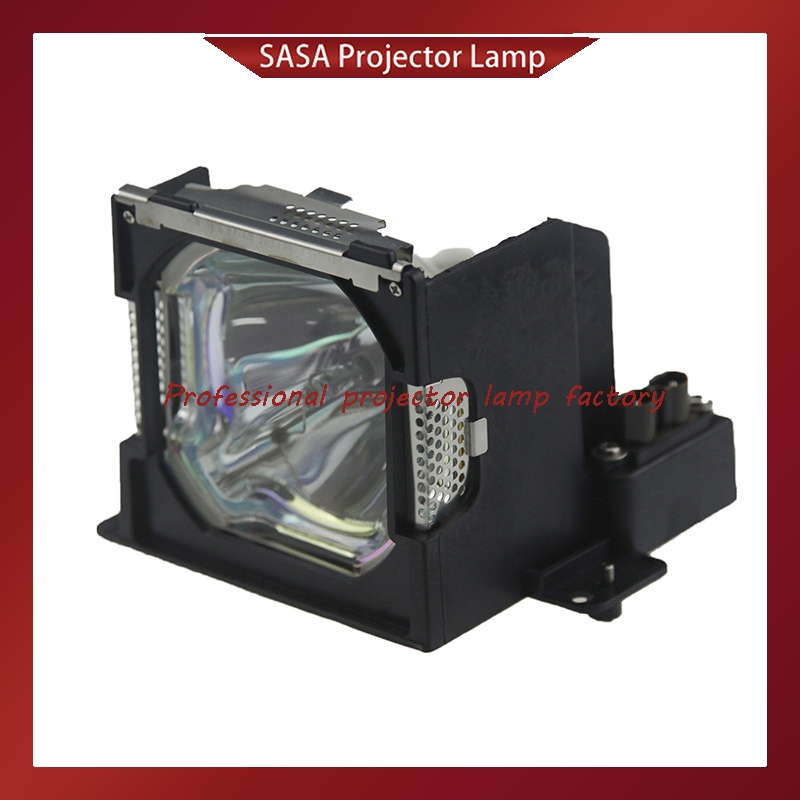 Brand New POA-LMP67 610-306-5977 lamp for SANYO PLC-XP50 XP50 PLC-XP50L PLC-XP55 XP55 PLC-XP55L Projector Lamp Bulb With housing<br>