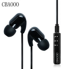 Wireless Bluetooth In-ear Earphone Sport Stereo V4.1 Earphone Connection with Voice Noise Reduction with Microphone