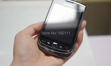 Original Refurbished Blackberry 9800  Mobile Phone Touch Screen, QWERTY Keyboard ,WIFI, Free Shipping