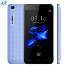 Original HOMTOM HT16 PRO 5.0 inch 4G Smartphone Android 6.0 MTK6737 Quad Core 1.3GHz 2GB+16GB 5.0MP + 13.0MP Dual Cameras Phone(China)