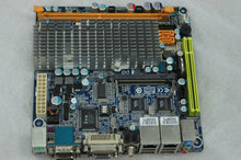 Used, Mini PCI network card slot 17 * 17 ITX motherboard POS machine soft routing by the cash register,100% tested good