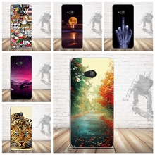 Painting Cover Case for Microsoft Nokia Lumia 550 Phone Case For Nokia Lumia 550 Soft TPU Case Cover for Microsoft Lumia 550 Bag