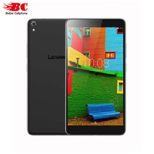 "Original New Lenovo PB1-750P Qualcomm Quad core 6.98"" 2G RAM 32GB ROM Dual SIM 4G FDD-LTE 4250mAh 13MP Android 5.1 Tablet Phone"