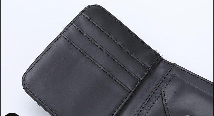 1 leather wallet purse children cartoon gift  (5)