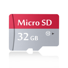 New Memory Card Micro SD Card 128GB 64GB 32GB 16GB Class 10 Full Capacity One Year Replacement Warranty TF 128MB 1G 2G 4G 8G