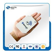 ACS ISO-14443 RFID Contactless Android NFC Bluetooth smart card Reader/writer ACR1255U-J1