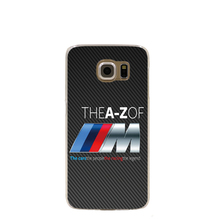 05425 for BMW design cell phone case cover for Samsung Galaxy S7 edge PLUS S6 S5 S4 S3 MINI
