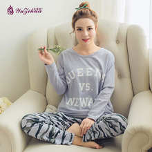 New Big Size Pajama Pyjamas Women Pajamas For Women Pijamas Mujer Pijamas Para As Mulheres Plus Pyjama Femme Pijama Feminino
