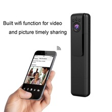 Hot GEEKAM Mini Wifi Camera HD 1080P 720P HD Micro Camera Infrared Night Vision Recording Pen Camera Mini DV DVR Cam pk SQ8 SQ11(China)