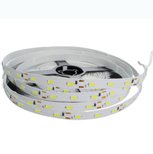 LED Strip 5M 300Led 5730/5630 SMD DC12V 60Led/M String Ribbon Flexible Light Led Tape for christmas decoration CE RoHS