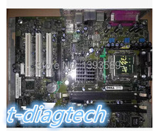 free ship ,server mother board for Dimension 8400, J3492 U7077 T7785 GH003 CH776(China)