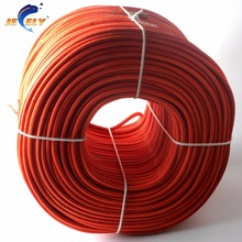 Free Shipping 50M/piece 450LB SL UHMWPE fiber spearfishing gun washbone rope round version 2.1mm 16 weave(China)